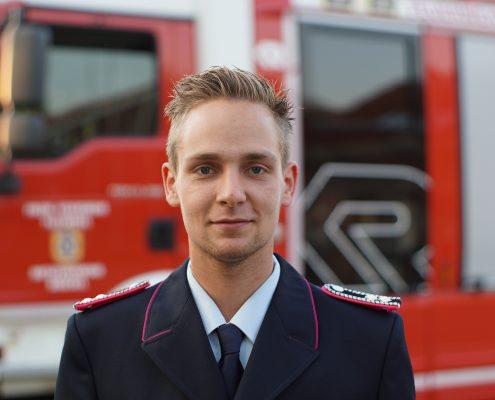 Aaron Paschelke